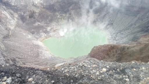 Volcán Santa Ana
