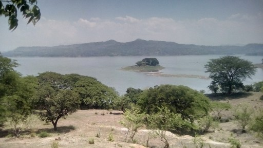 Lago Suchitán