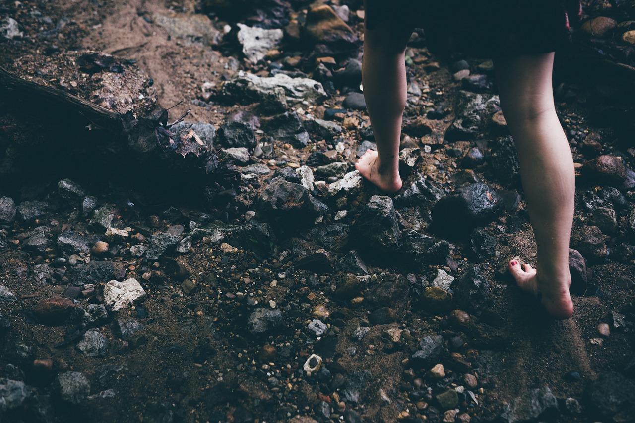 Las piedras del camino - vivir y viajar