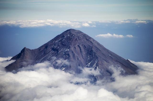 Para tu viaje de aventura, ¡Descubre el Popocatepetl!