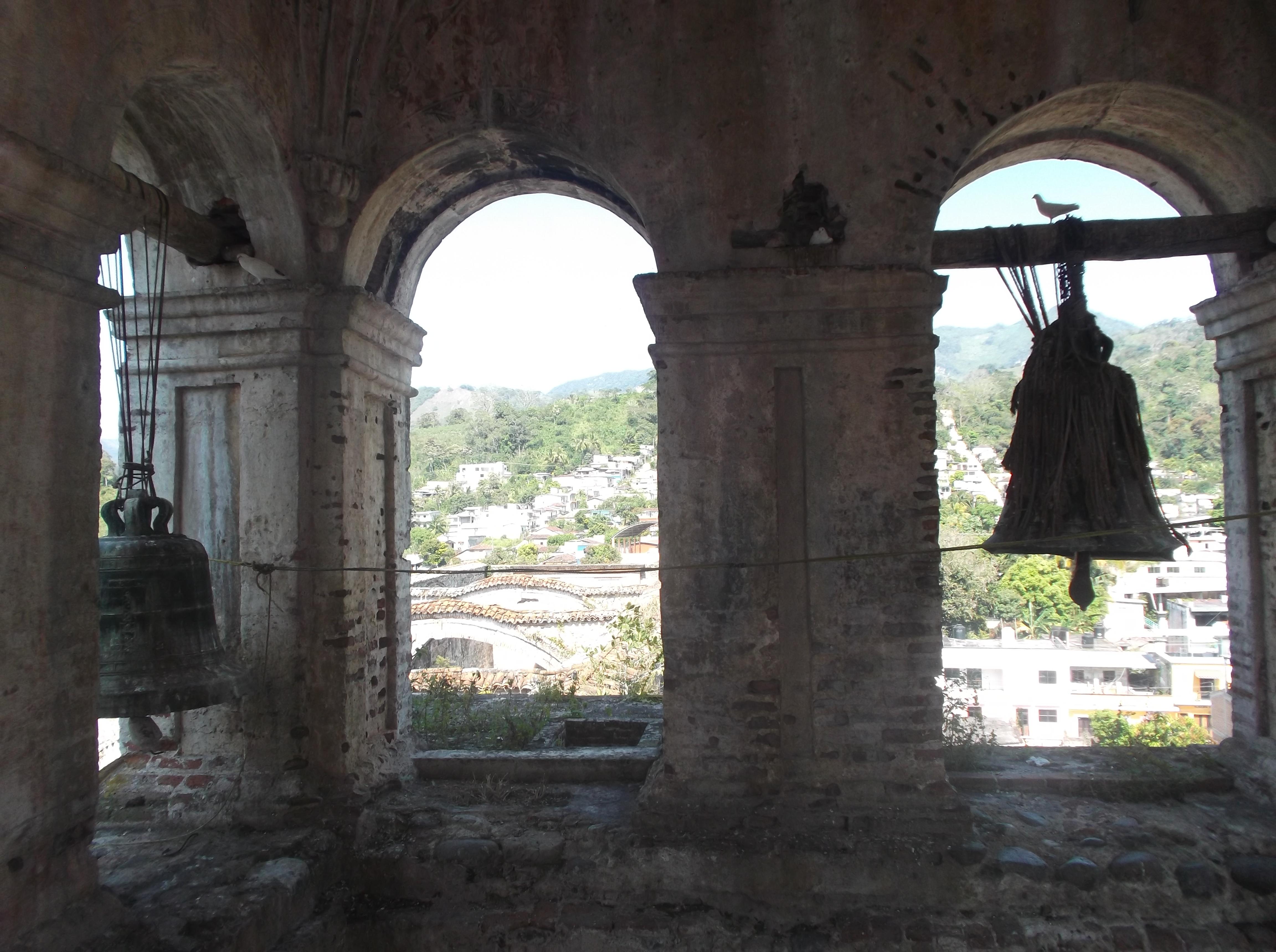 Convento de Santo Domingo por dentro