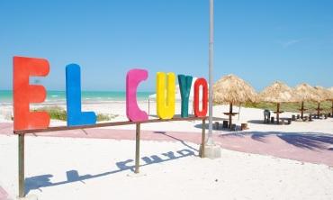 Playa del Cuyo