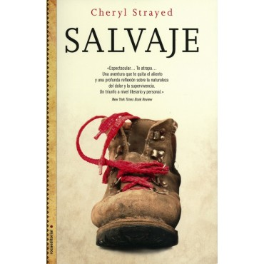 SALVAJE - CHERYL STRAYED