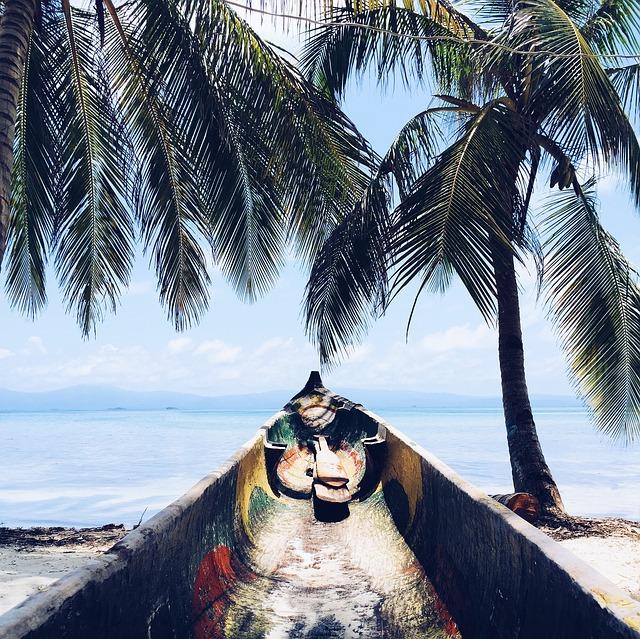islas del maiz
