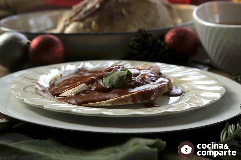 mole - gastronomía mexicana