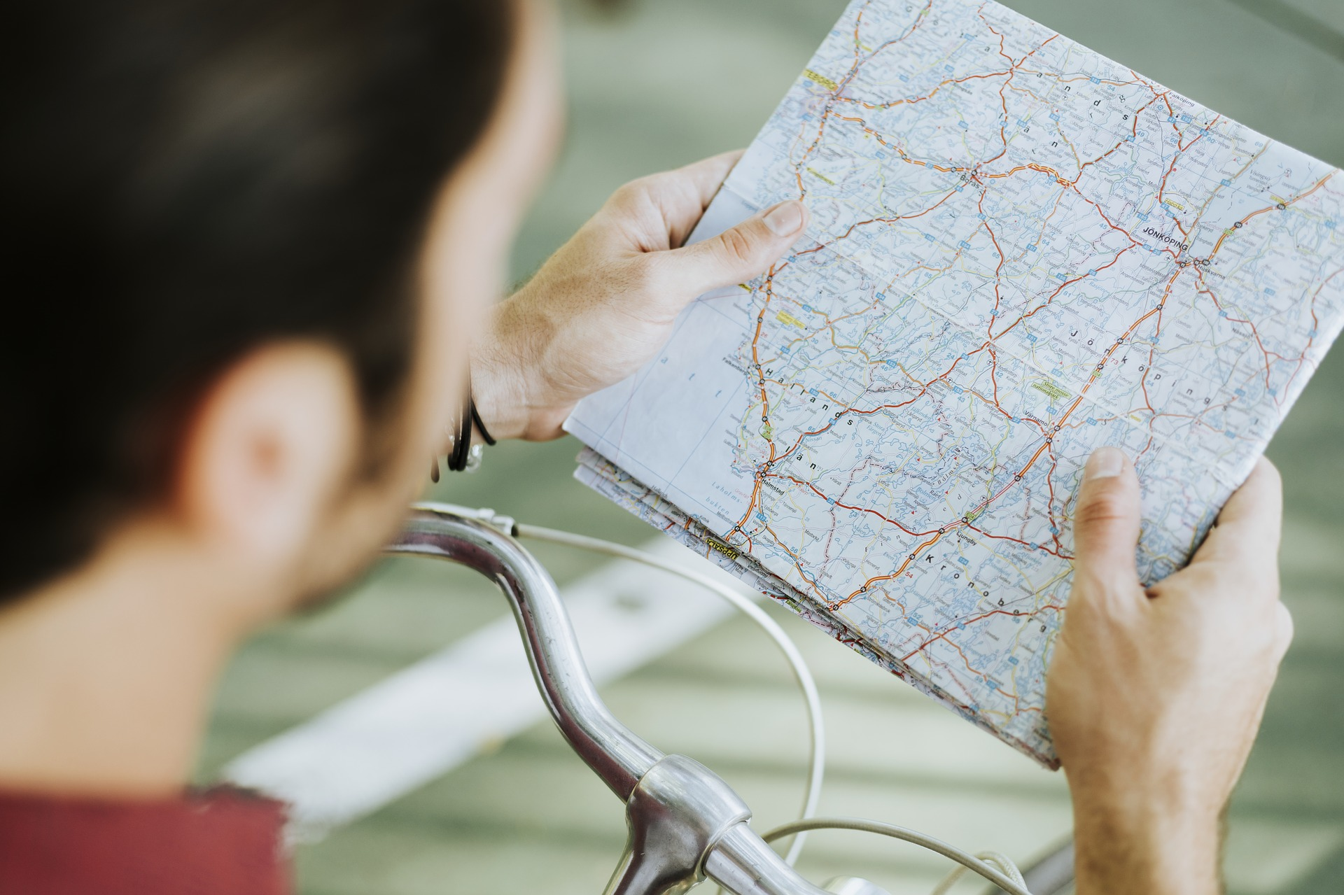 itinerarioo - consejos para viajar