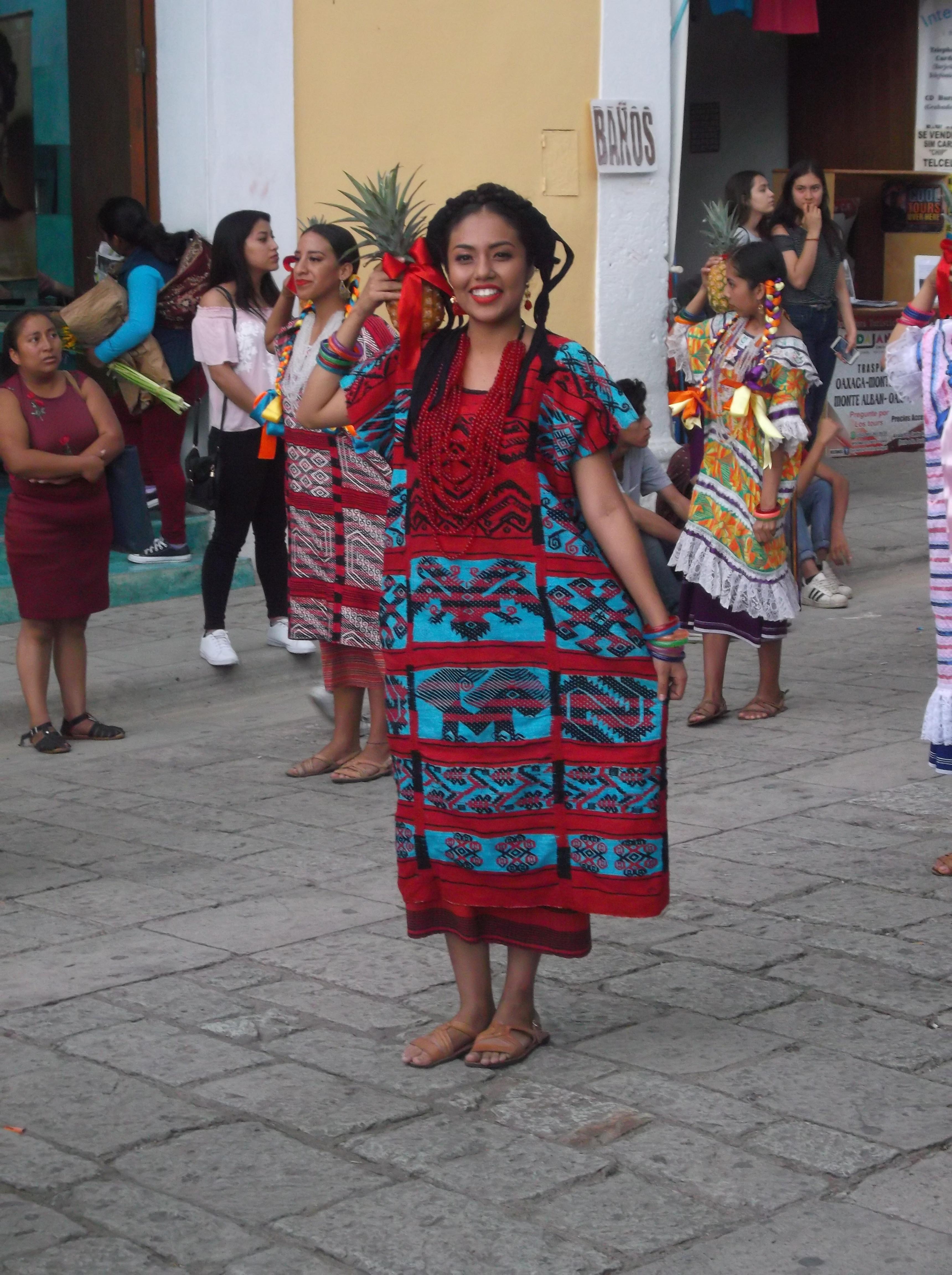 Flor de Piña (Tuxtepec)