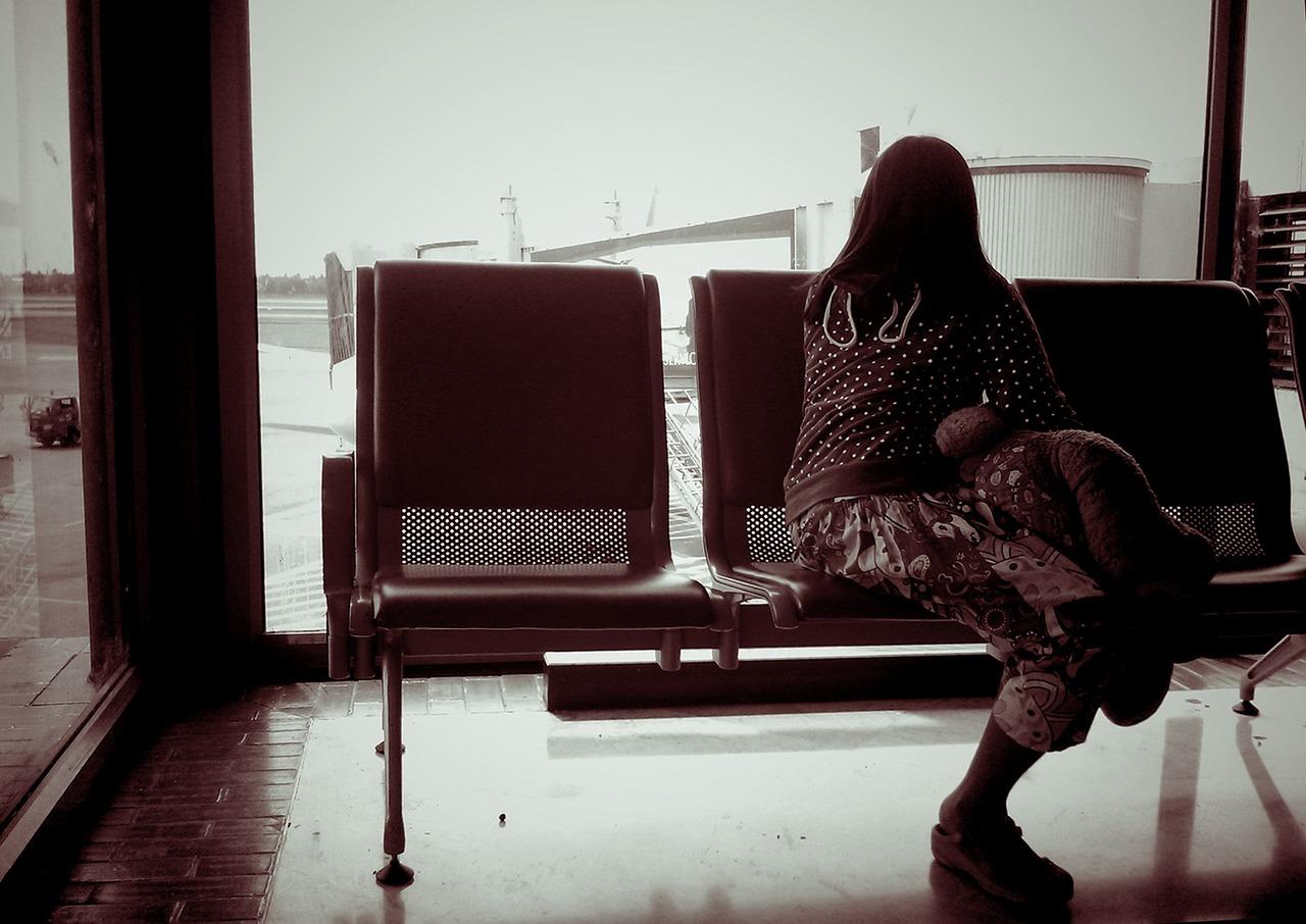 esperas en el aeropuerto - consejos para viajar