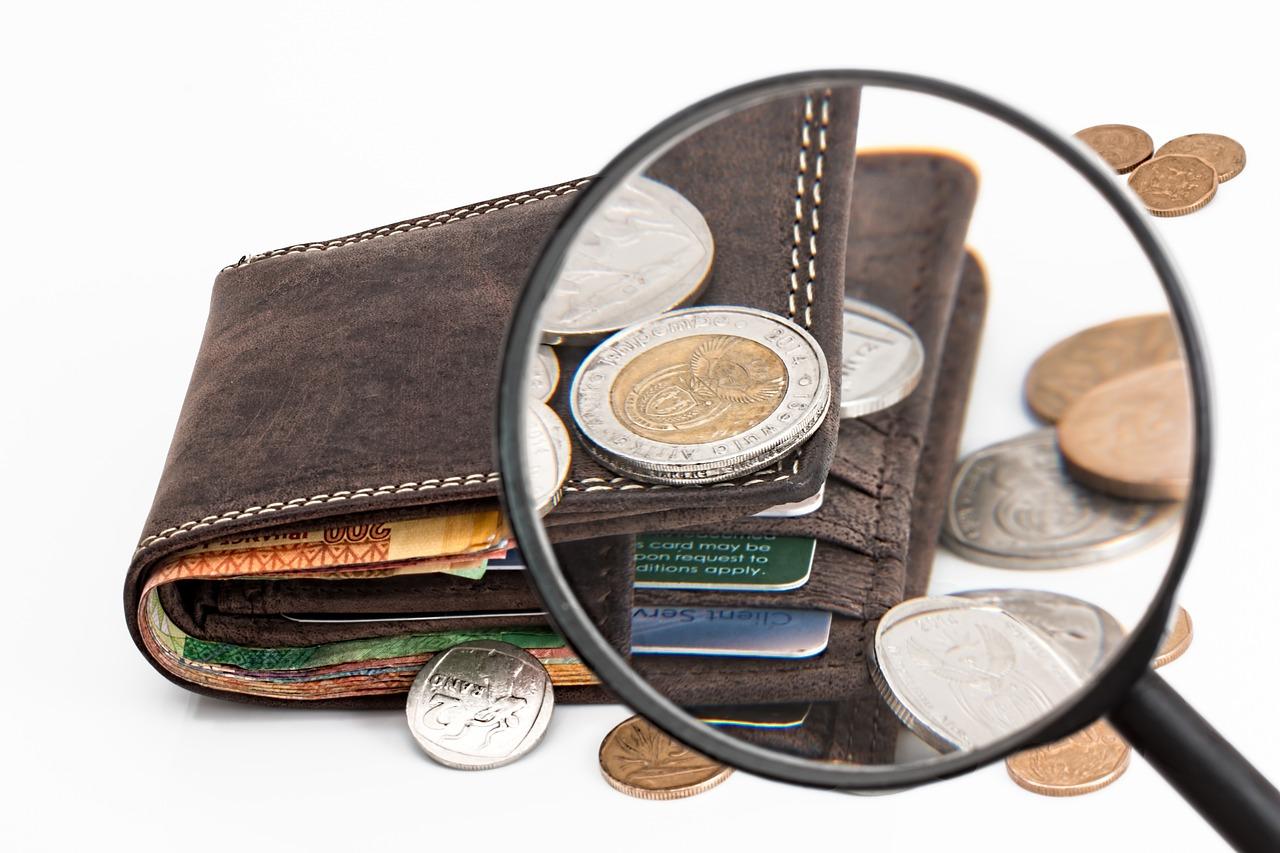 cartera y dinero - los mejores consejos para viajar