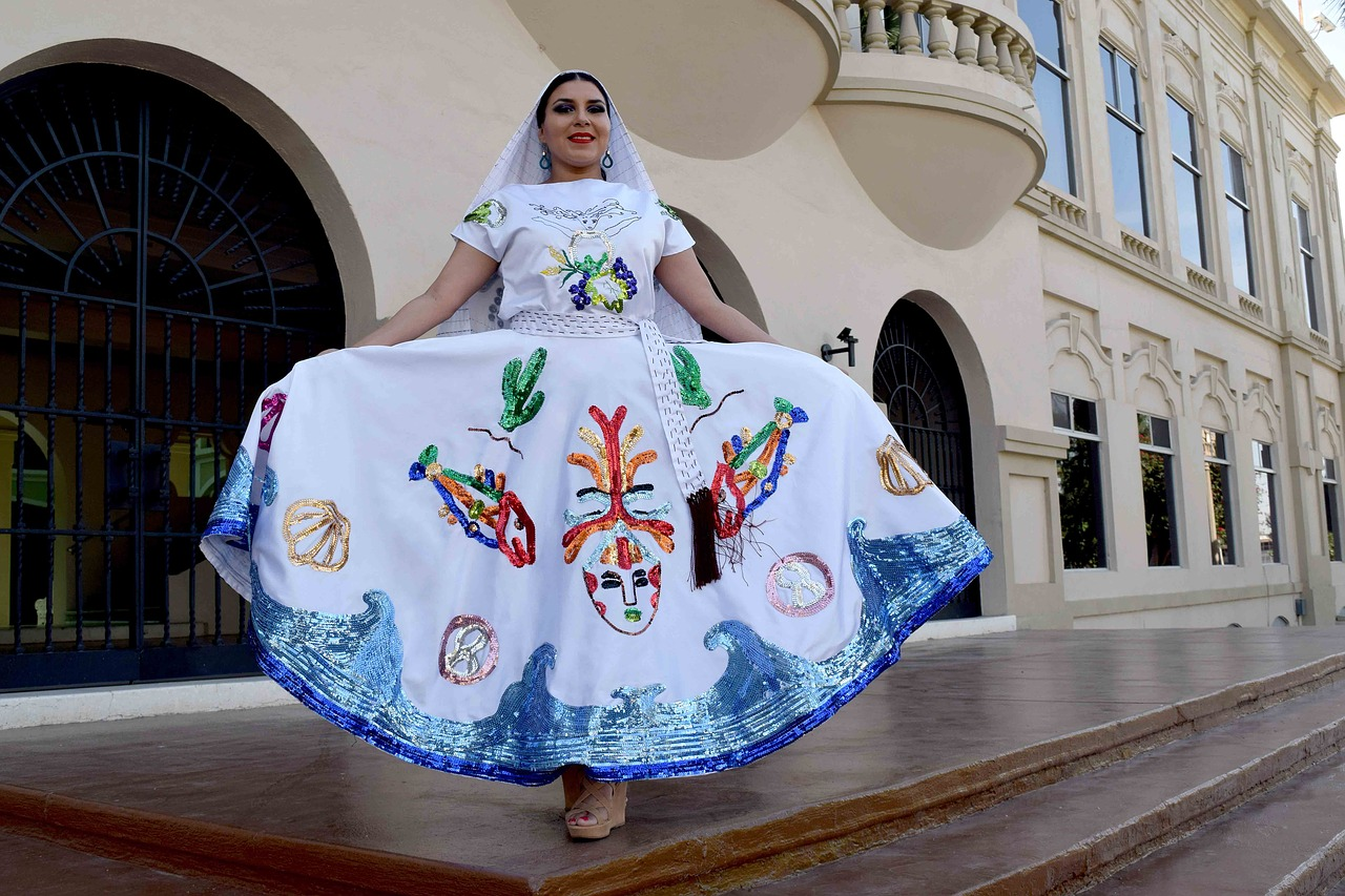 baile y folclor turismo responsable