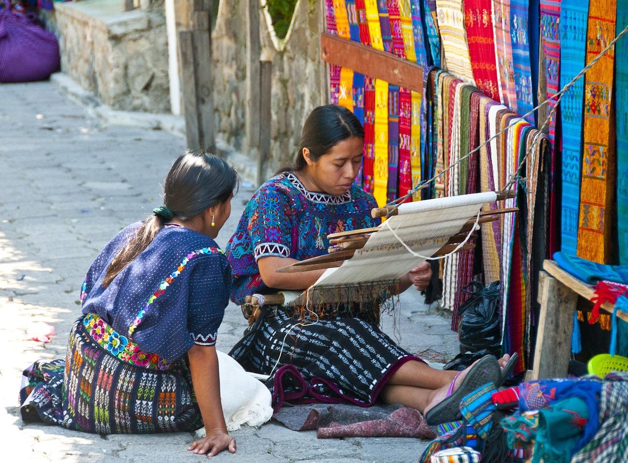 textiles en el turismo responsable