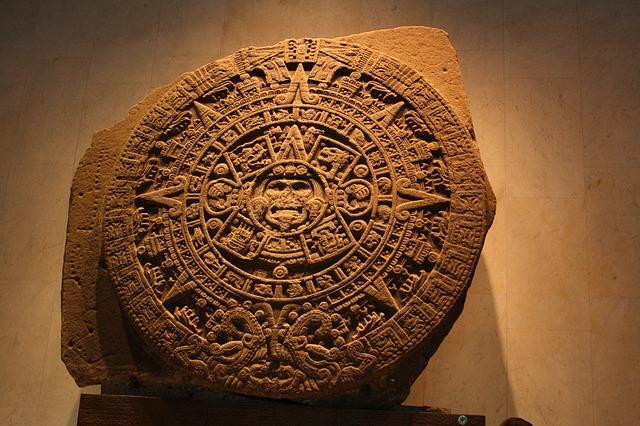 Calendario Mexica/Azteca