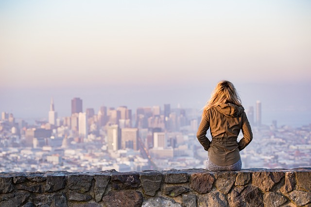 mujer viajera - entrevista a mujeres