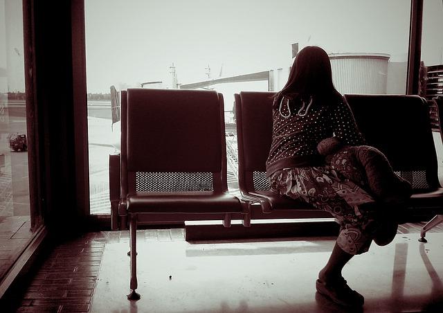salas de espera - entrevista a mujeres