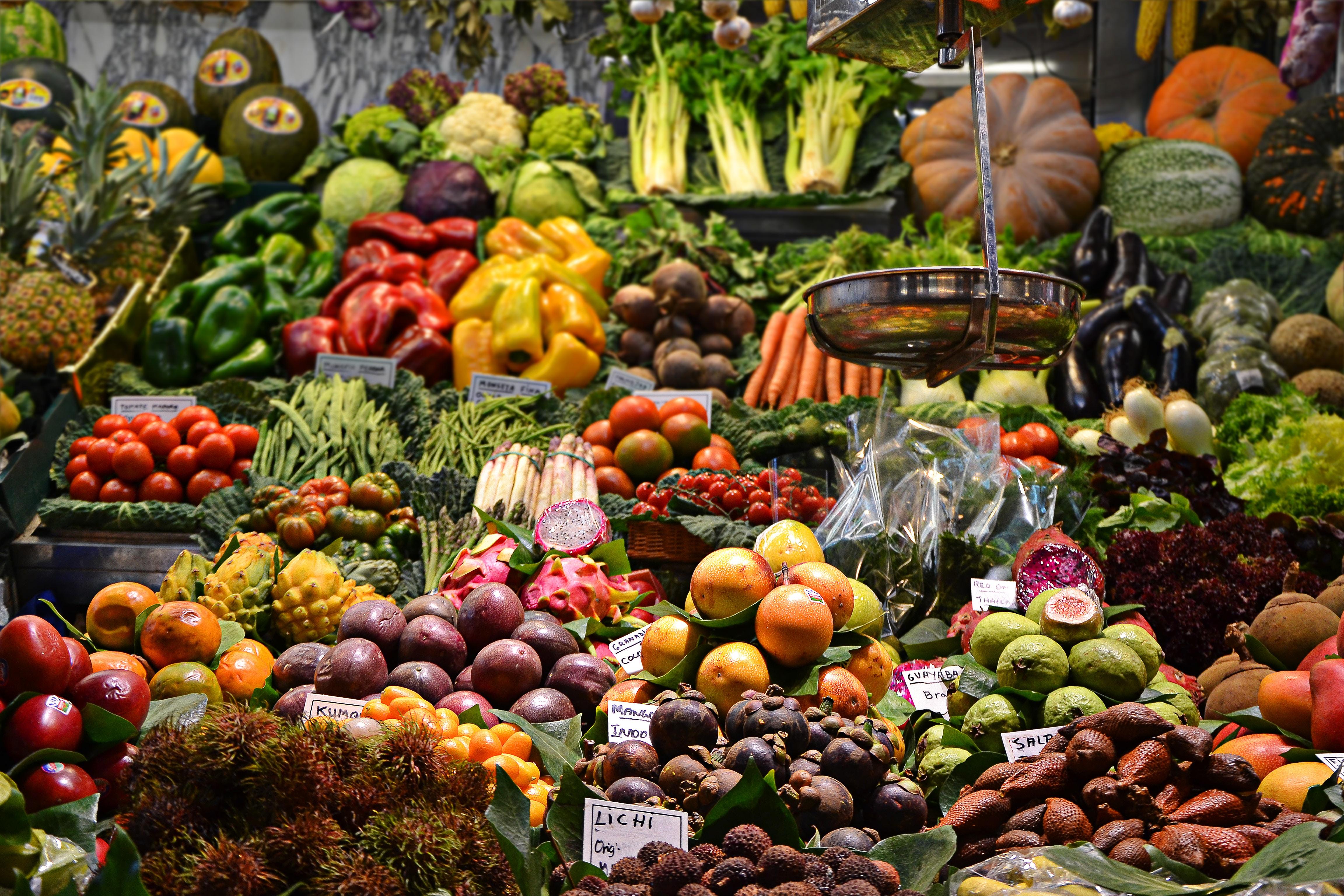 mercado frutas - nuevas entrevistas