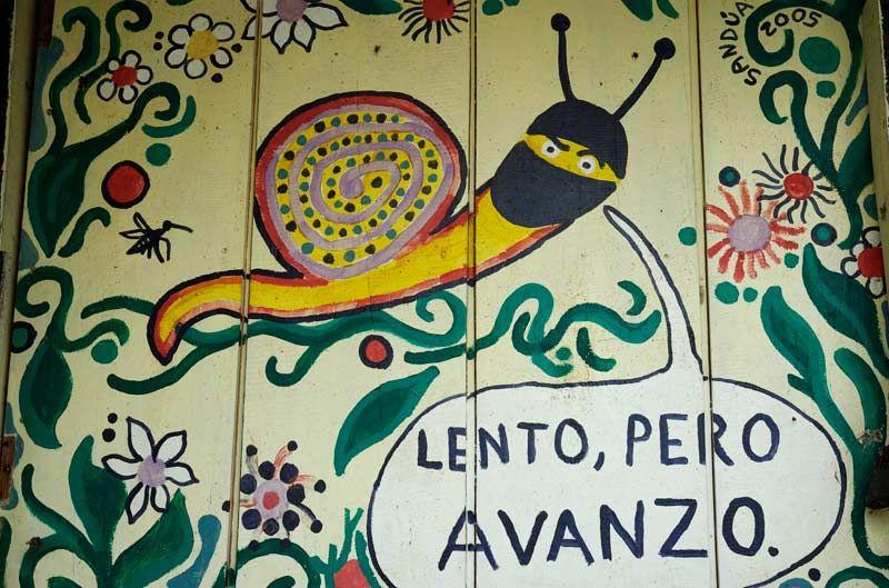 Caracol Zapatista 1
