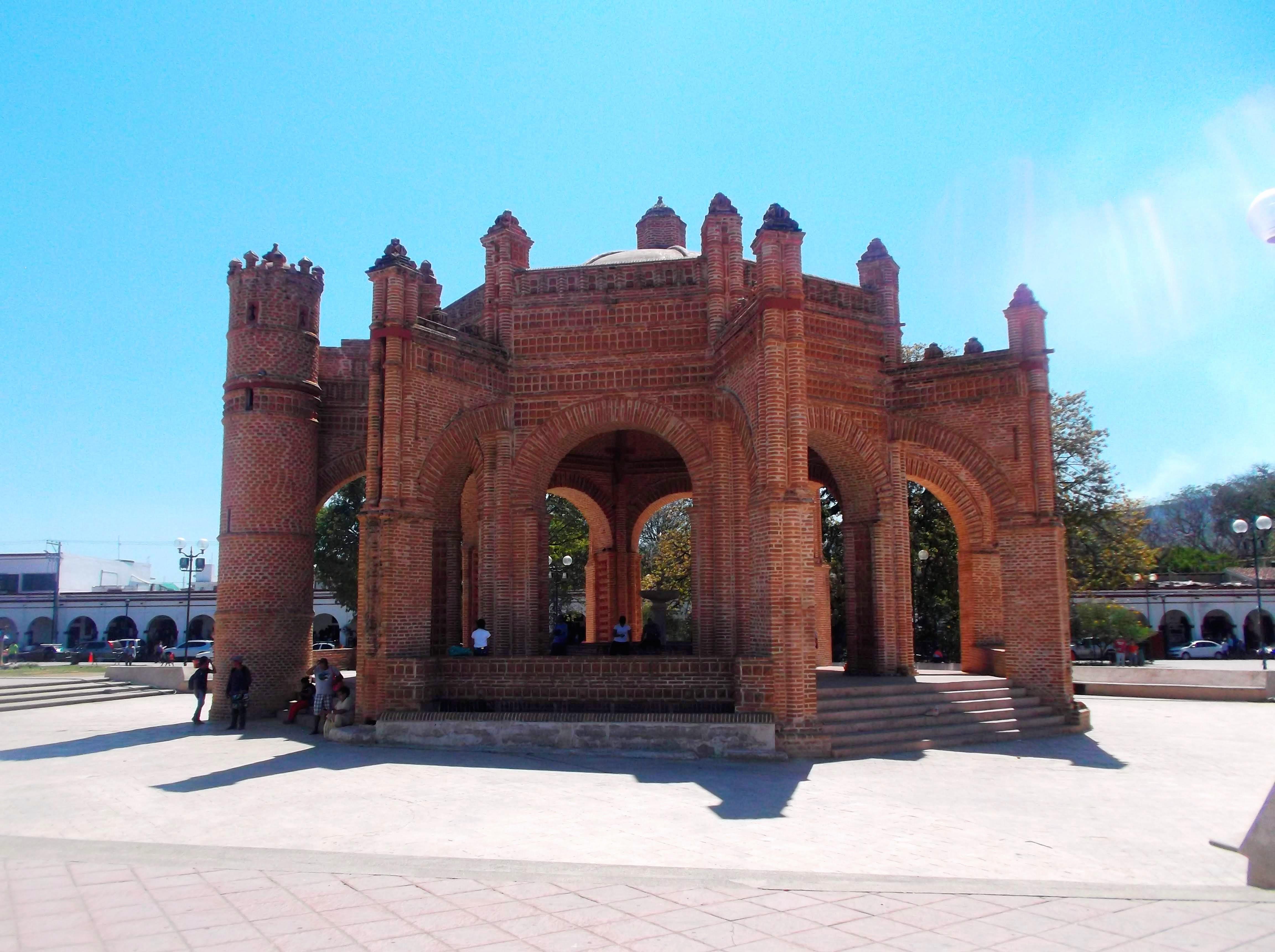 Chiapa de Corzo - lugares turísticos de chiapas
