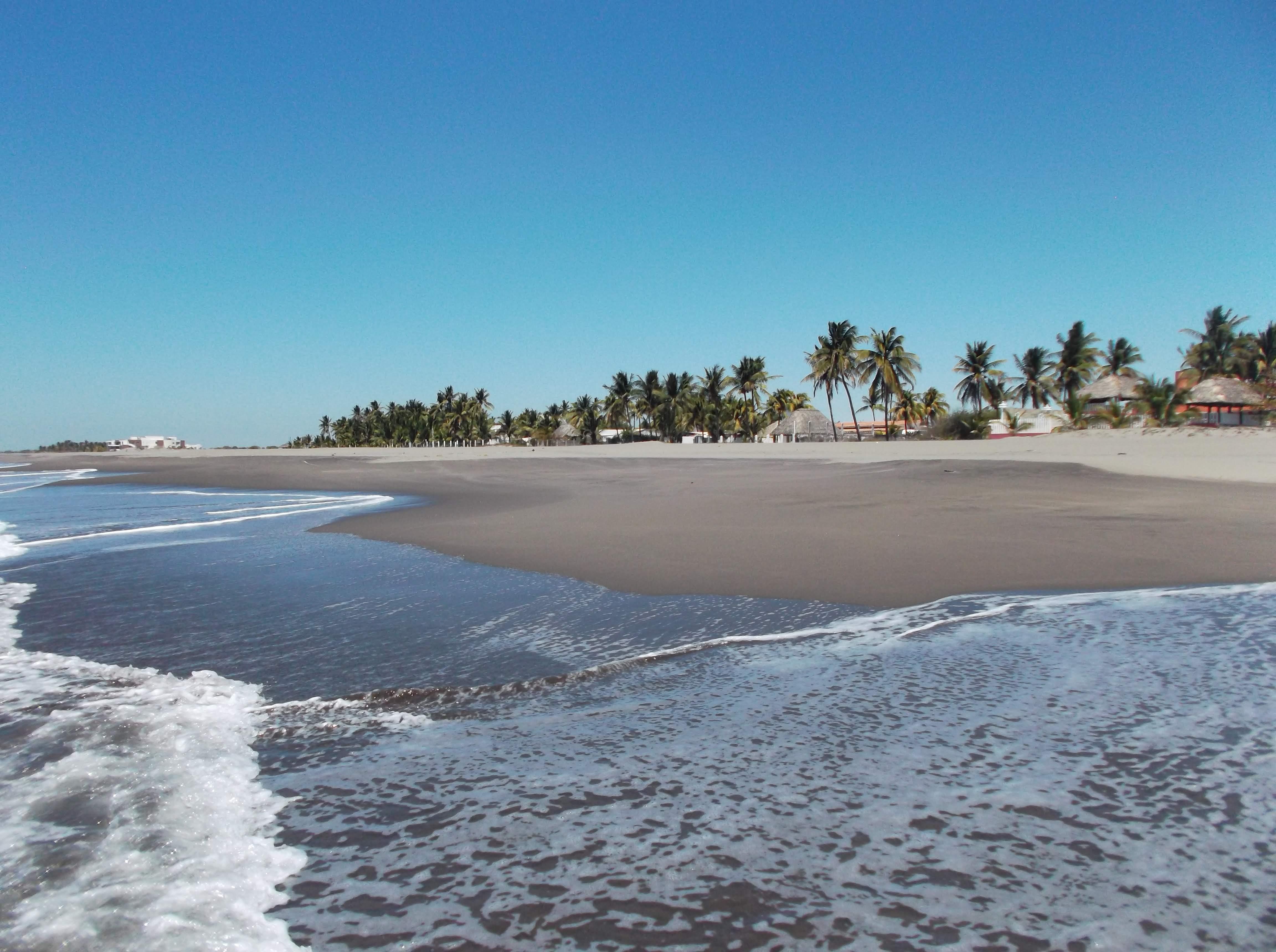 Costa Chiapaneca