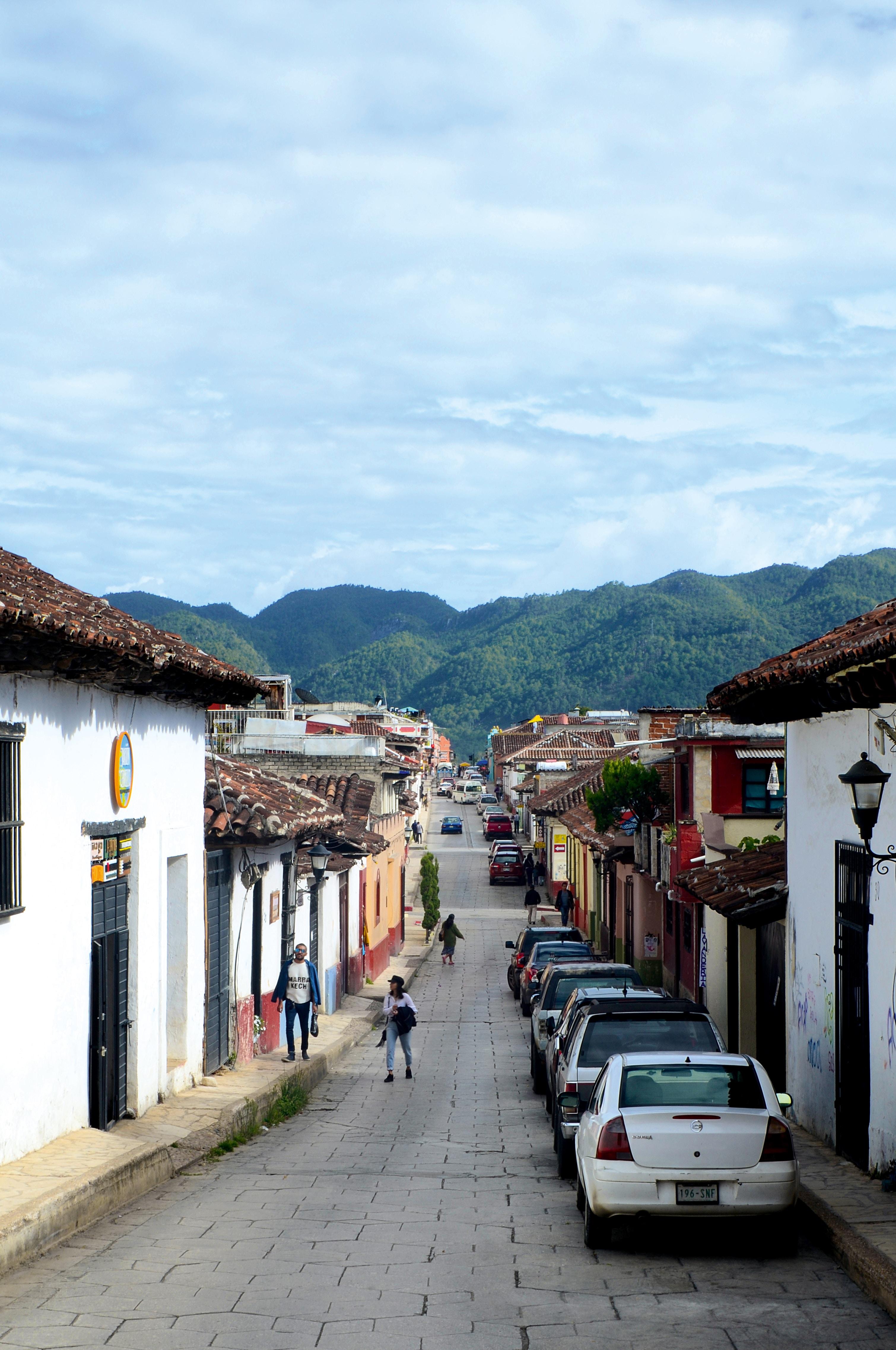 San Cristóbal de Las Casas - lugares turísticos de chiapas