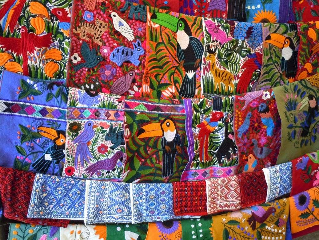 Zinacantán - lugares turísticos de chiapas