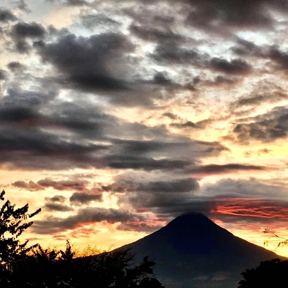 Volcán San Vicente