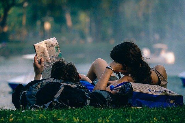 Viajando - preguntas y respuestas a mujeres viajeras