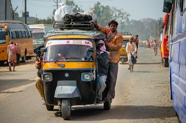 India - preguntas y respuestas a mujeres viajeras