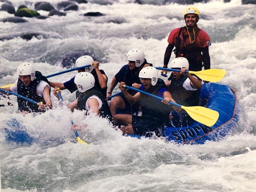 rafting jalcomulco turismo de aventura