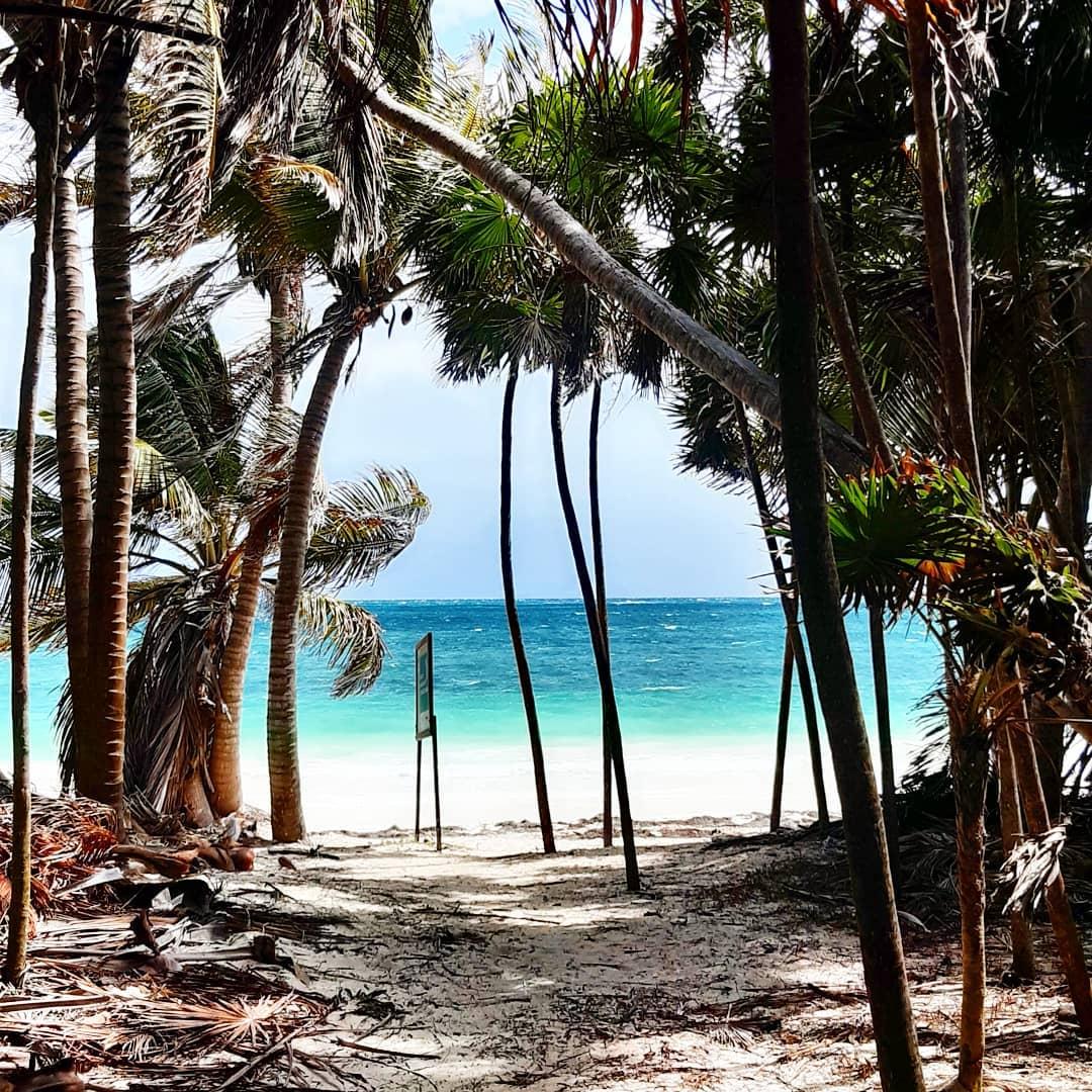 Boca Paila - Punta Allen
