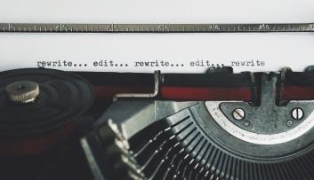 Como hacer un artículo