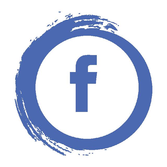 Logo facebook contacto
