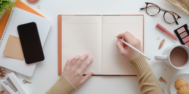 Momento de ponerte a escribir - cómo hacer un artículo