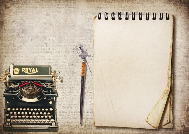 Escribir con teclado y a mano