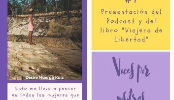 Episodio 1 - Voces por Nosotras Podcast