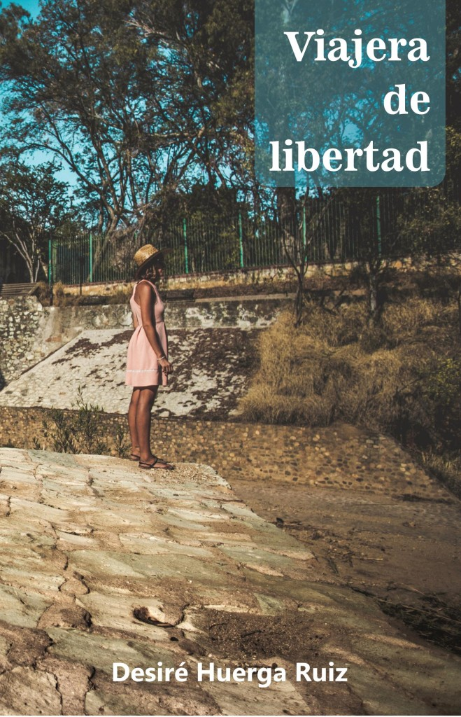 Libro Viajera de Libertad